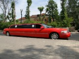 Лимузин Lincoln Town Car Playboy